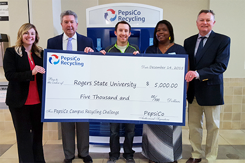 Check presentation with Dr. Rice and students.