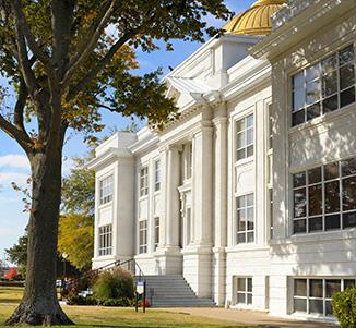 Claremore Campus