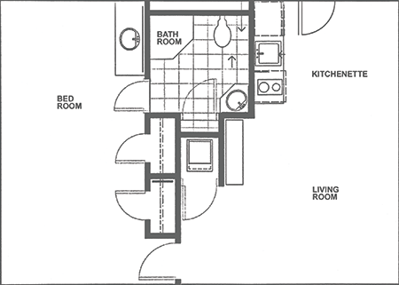 Family Floor Plan