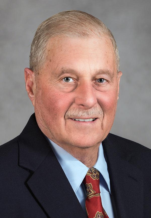 Barry Grabel